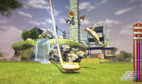 Vertiginous Golf screenshot 1