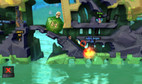 Worms Revolution: Medieval Tales screenshot 3