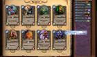 HearthStone: Heroes of WarCraft 5x Booster Pack screenshot 2