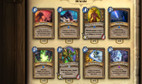HearthStone: Heroes of WarCraft 5x Booster Pack screenshot 4