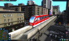 Cities in Motion 2: Marvellous Monorails screenshot 1