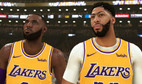 NBA 2K20 Legend Edition screenshot 1