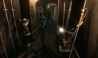 Resident Evil HD screenshot 1