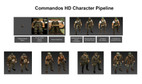 Commandos 2 - HD Remaster screenshot 1