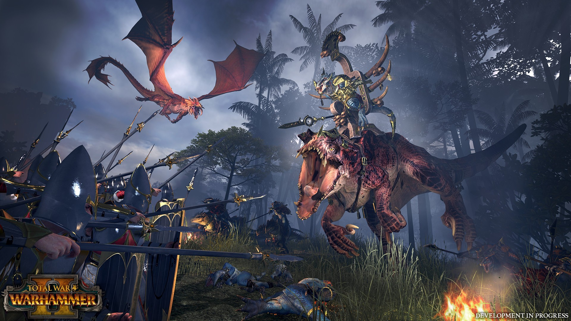Buy Total War Warhammer Ii The Hunter The Beast Steam The wandering soul tries to find himself in the battlefield with only one reason to live. total war warhammer ii the hunter the beast europe