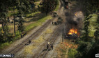 Blitzkrieg 3 screenshot 1