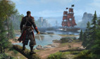 Assassin's Creed: Rogue screenshot 2