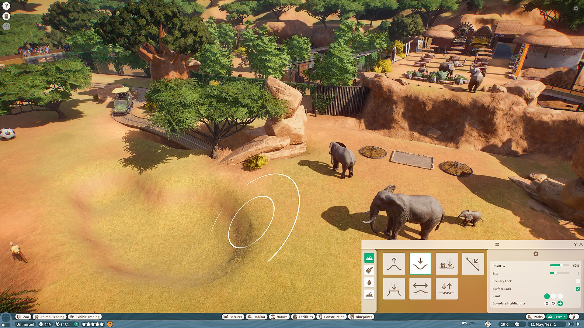 Buy Planet Zoo Deluxe Edition Steam