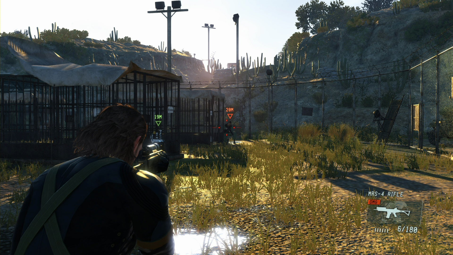 e7300d3e463 ... Metal Gear Solid V  Ground Zeroes screenshot 2 ...