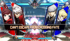 BlazBlue Cross Tag Battle Ver 2.0 Expansion Pack screenshot 3