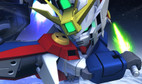 SD GUNDAM G GENERATION CROSS RAYS: Deluxe Edition screenshot 1