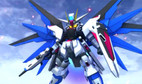 SD GUNDAM G GENERATION CROSS RAYS: Deluxe Edition screenshot 2