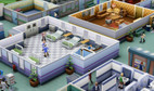 Two Point Hospital Switch screenshot 3