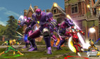 Marvel Knights: Curse of the Vampire Switch screenshot 4