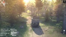 Spintires: Camions tout-terrain Simulator