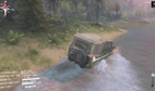 Spintires: Camions tout-terrain Simulator  screenshot 3