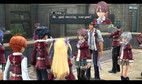 The Legend of Heroes: Trails of Cold Steel II screenshot 2