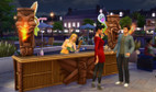 The Sims 4 Deluxe Party Edition Xbox ONE screenshot 4