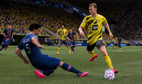 FIFA 21 screenshot 1