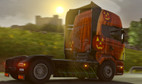 Euro Truck Simulator 2 - Halloween Paint Jobs Pack screenshot 1
