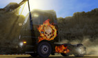 Euro Truck Simulator 2 - Halloween Paint Jobs Pack screenshot 3