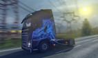 Euro Truck Simulator 2 - Halloween Paint Jobs Pack screenshot 4