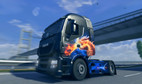 Euro Truck Simulator 2 - Halloween Paint Jobs Pack screenshot 5