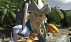 Lego Pirates of the Caribbean 1