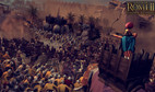 Total War: ROME II - Empire Divided Campaign Pack screenshot 2