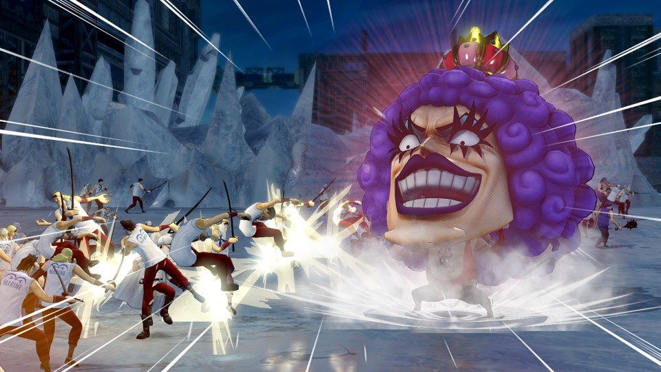 one piece pirate warriors 3 pc download ocean of games