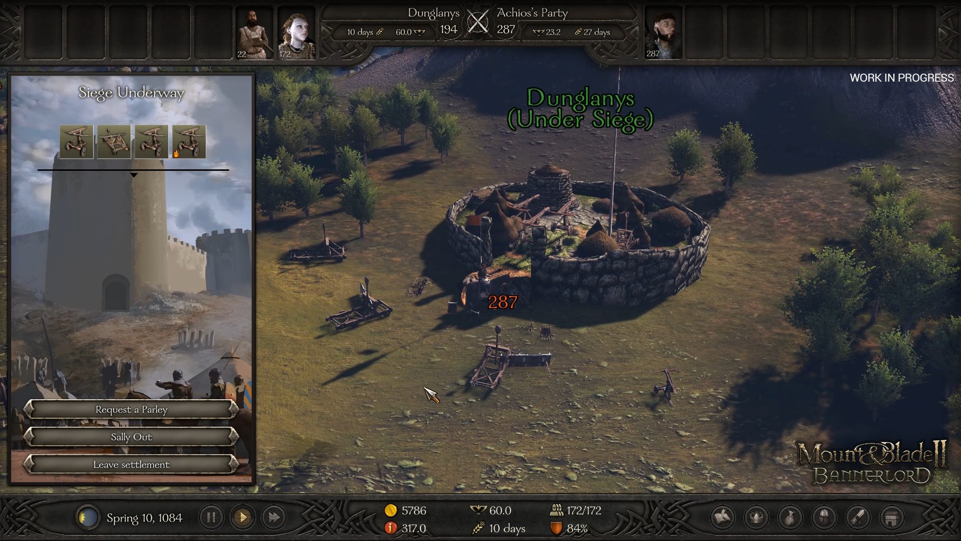 Buy Mount Blade Ii Bannerlord Early Access Steam
