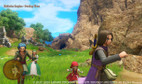 Dragon Quest XI S:: Echoes of an Elusive Age- Definitive Edition screenshot 2