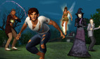 Los Sims 3: Criaturas Sobrenaturales l screenshot 1