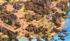 Age of Empires II: Definitive Edition - Lords of the West screenshot 1