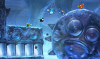 Rayman Origins screenshot 1