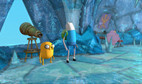 Adventure Time: Finn & Jake Investigations screenshot 1