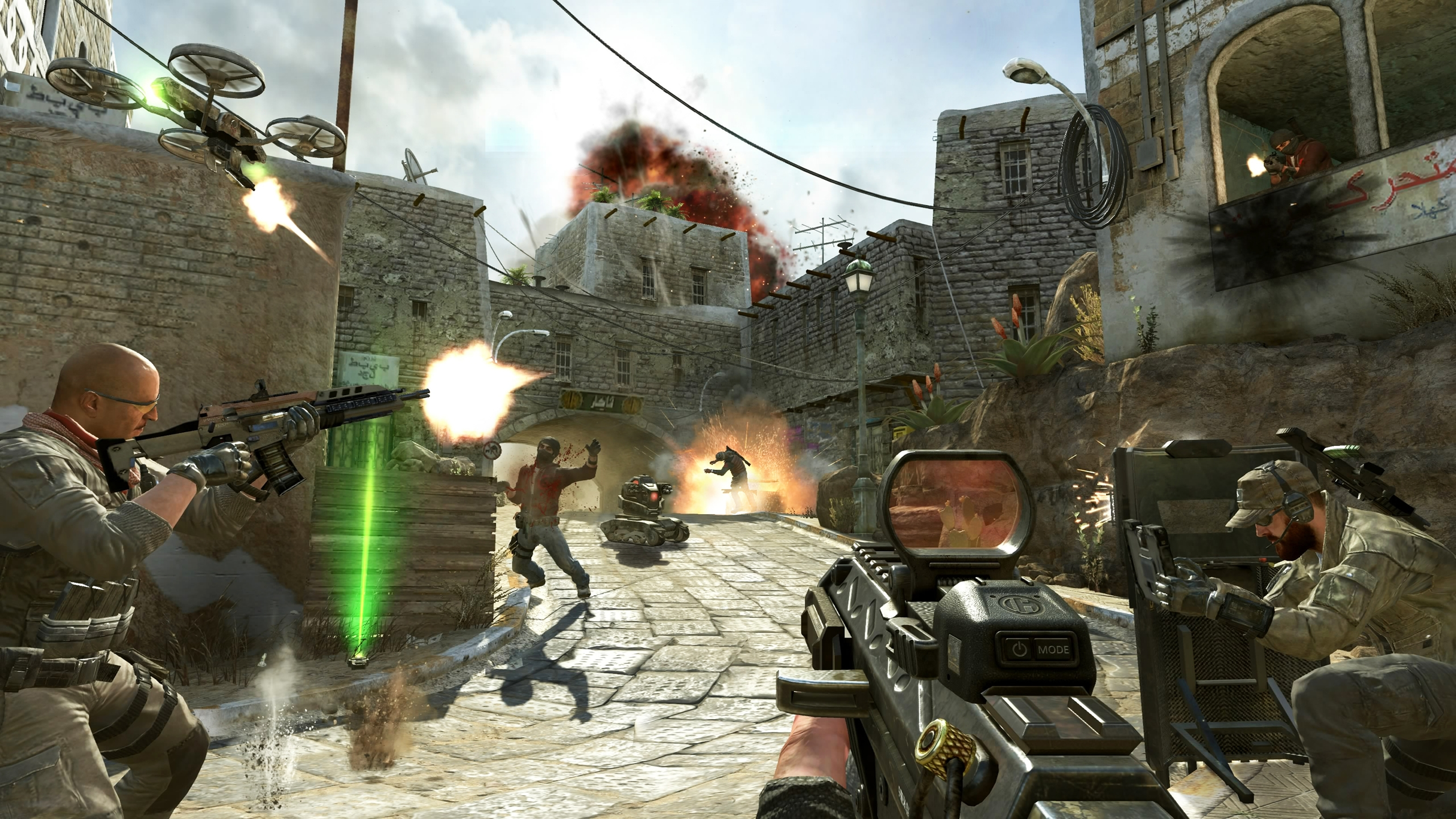 Buy Call Of Duty Black Ops Ii Steam